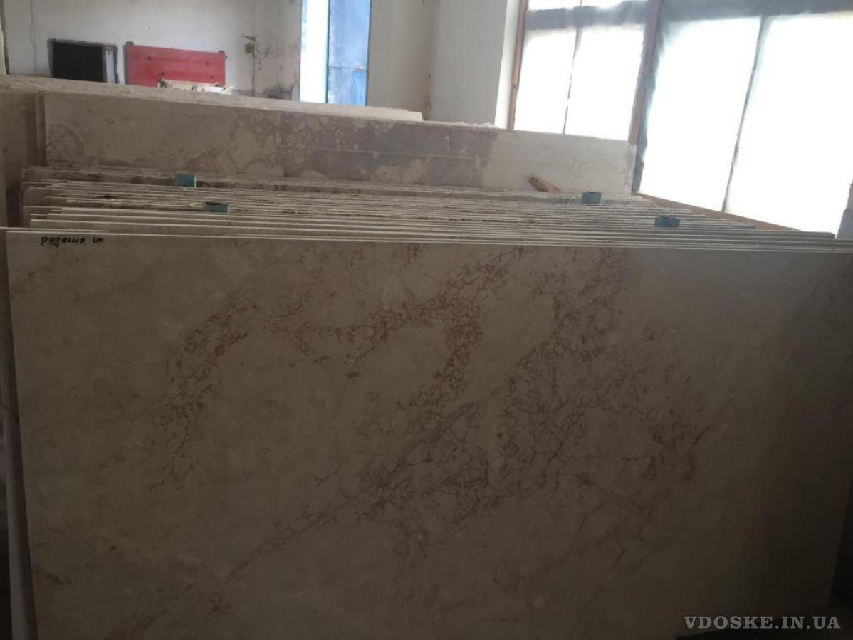Мрамор требующий меньших затрат в складе Киев. Слэбы и плитка 2600 квадратных метров распродажа (4)