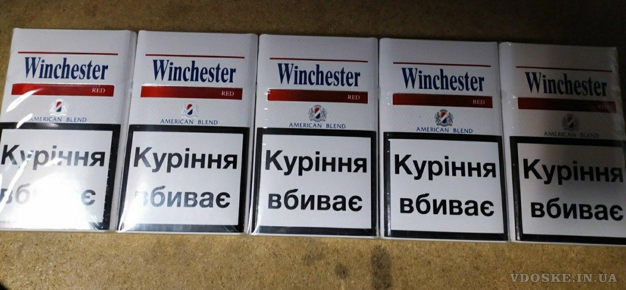 Продам сигареты оригинал от 10 блоков (3)