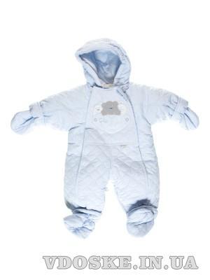 Комбинезоны для новорожденных. Распродажа. (3)