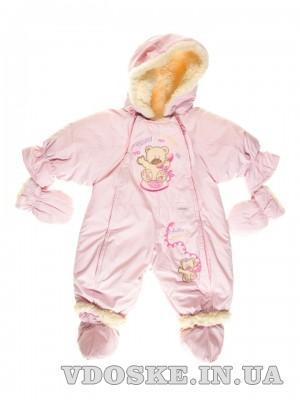 Комбинезоны для новорожденных. Распродажа. (2)