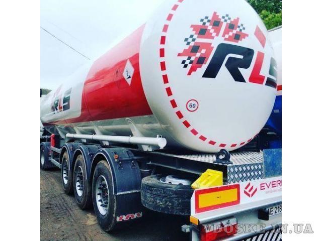 Бензины и дизельное топливо мелким и крупным оптом от RLS (2)