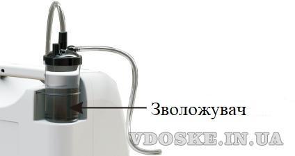 Кисневий концентратор OLV-10 на 10 літрів (3)