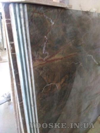 Лестницы и составляющие из мрамора. Лестницы из натурального камня, мрамора, это практично (3)