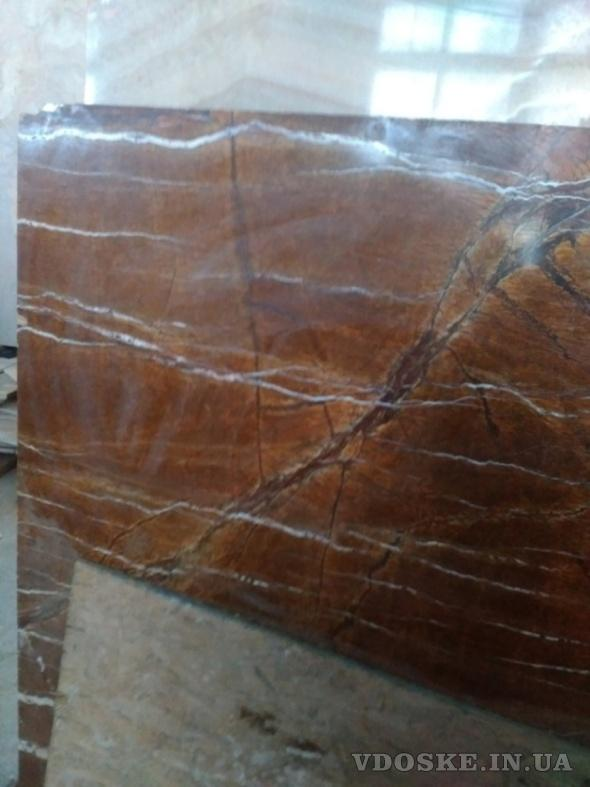 Лестницы и составляющие из мрамора. Лестницы из натурального камня, мрамора, это практично (6)