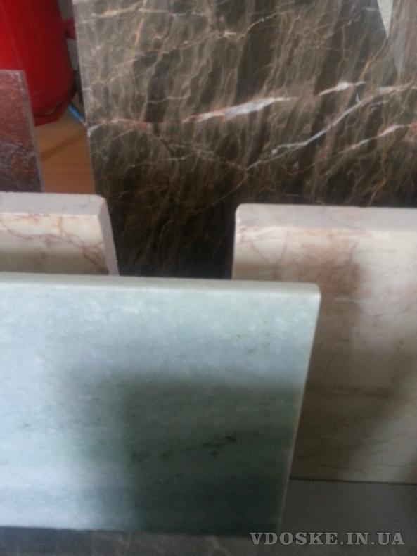 Как проверить качество мрамора. Выбирая мрамор смотрите на складе (2)