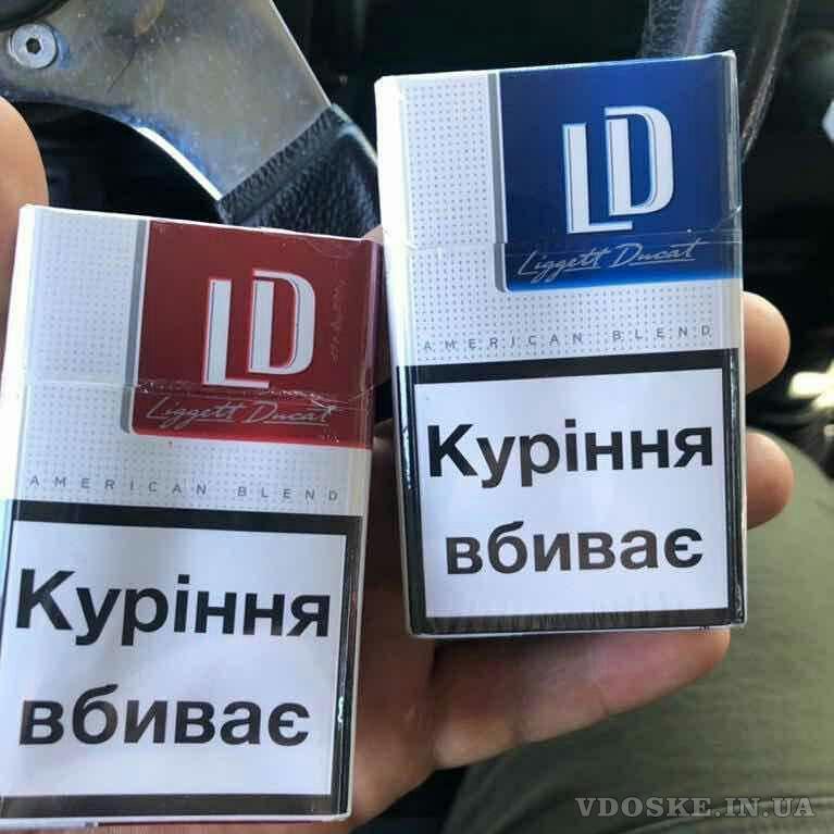 Продам сигареты с Укр акцизом оптом от 10 блоков (4)