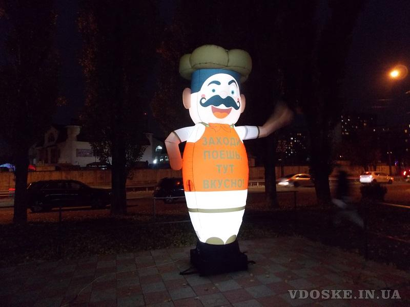 Надувные зазывалы Inflatable dancers с возможностью рассрочки (5)