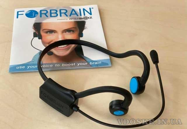 Гарнитура Forbrain для логопедов и детей (2)