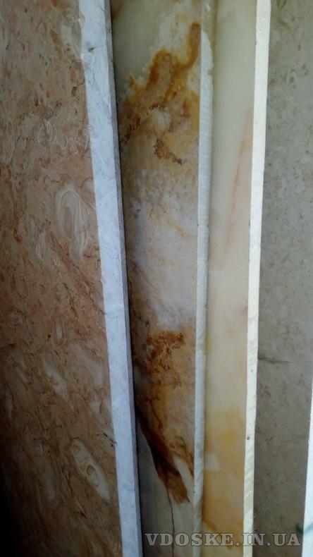 Природный мрамор и оникс есть  проверенными и безопасными отделочными материалами (4)