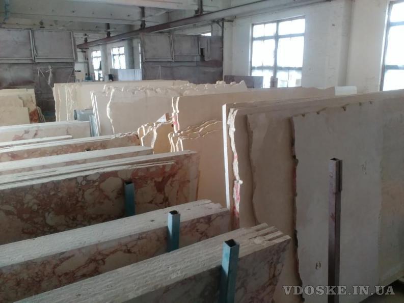Фабрикаты из оникса и мрамора оригинальные (2)