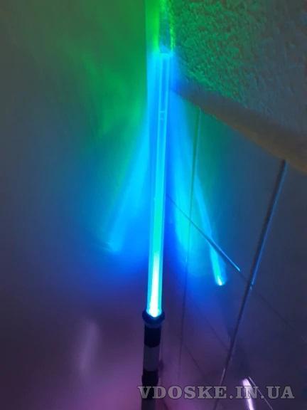 Световой меч Звездные войны (4)
