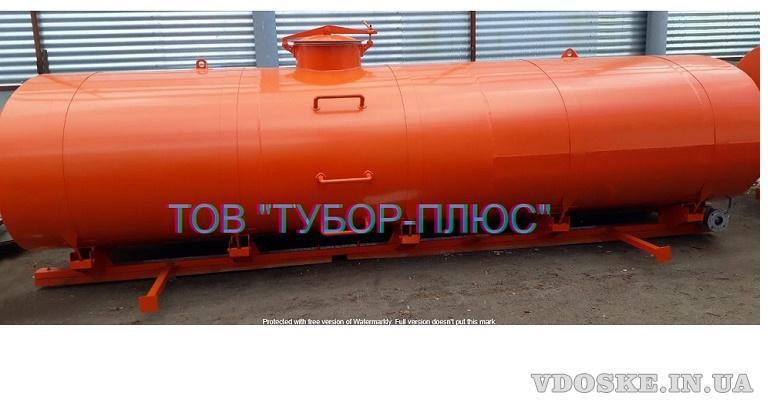 Асенізаторні машини. Виготовлення рибовозів, молоковозів, водовозів а також інші автоцистерни. (3)