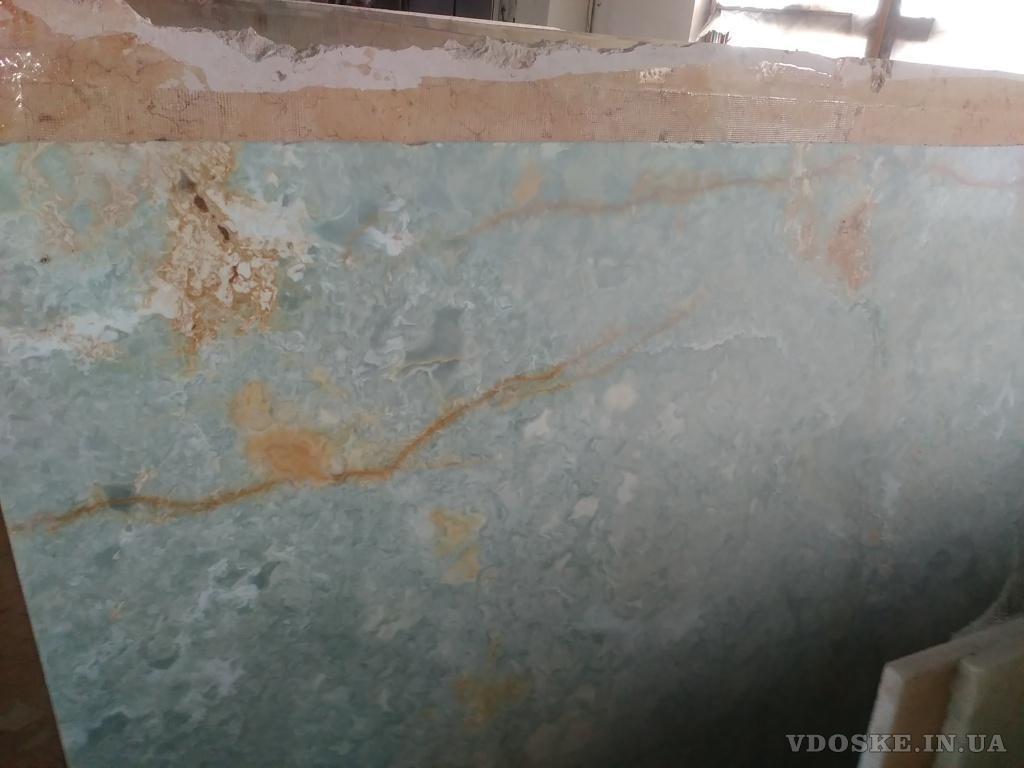 Природные мрамор и оникс обладают большим количеством вариаций с учетом цвета ,фактуры и текстуры (3)