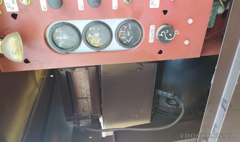 САК сварочный передвижной аппарат бензин (2)