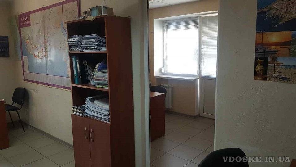 Продажа офиса с действующим арендатором (6)