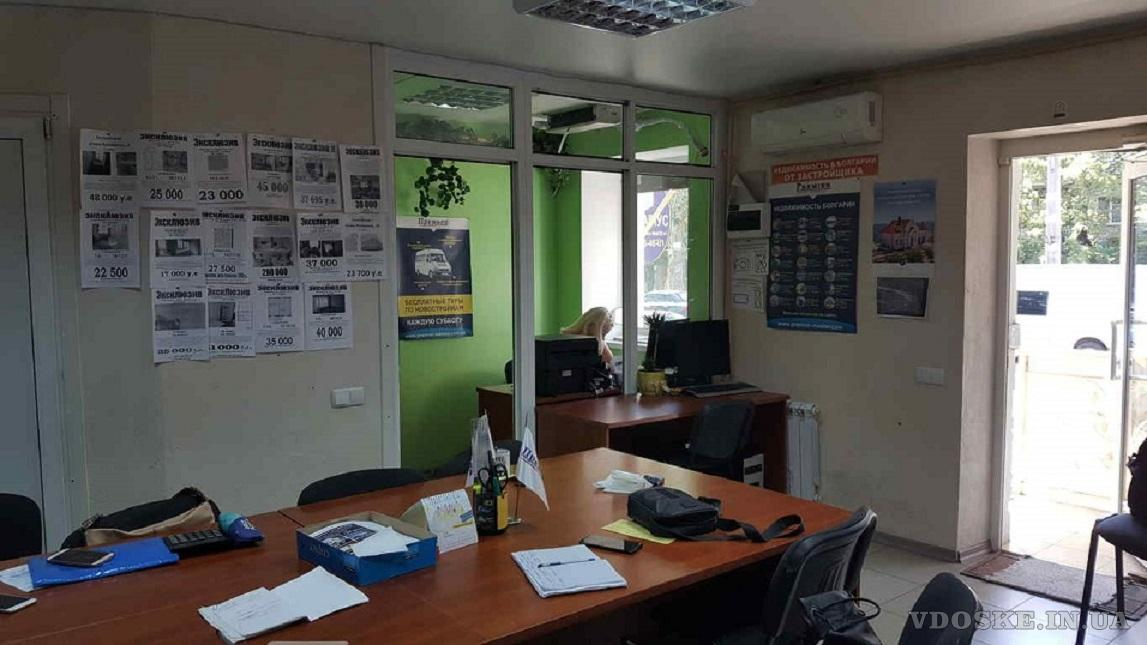 Продажа офиса с действующим арендатором (5)