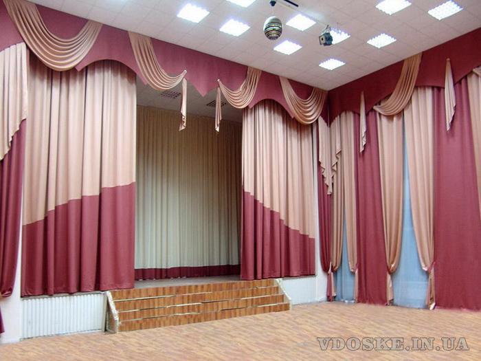 Одежда сцены для театров и актовых залов (6)