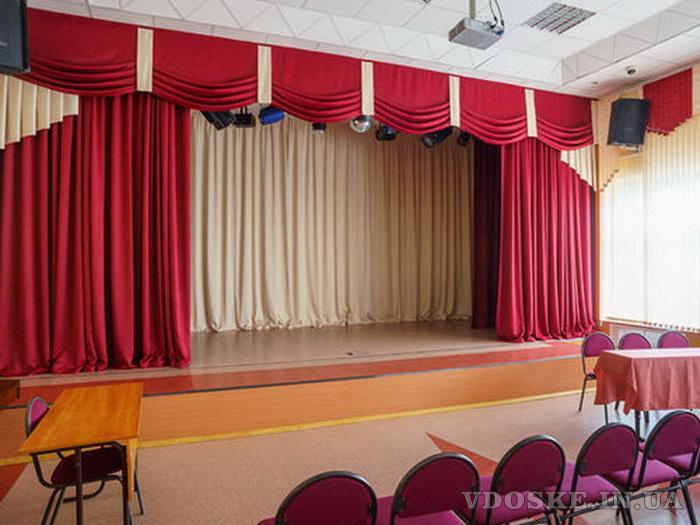 Одежда сцены для театров и актовых залов (2)