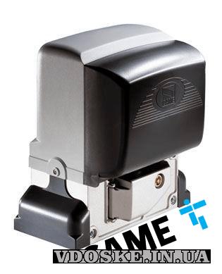 Автоматика для распашных, откатных и гаражных ворот приводы silver-comfort (4)