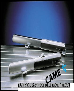 Автоматика для распашных, откатных и гаражных ворот приводы silver-comfort (5)