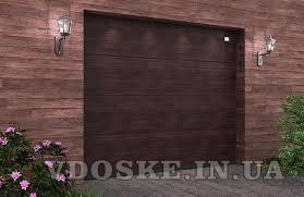 Гаражные Секционные ворота Алютех от 13 850 грн /монтаж, ремонт (4)