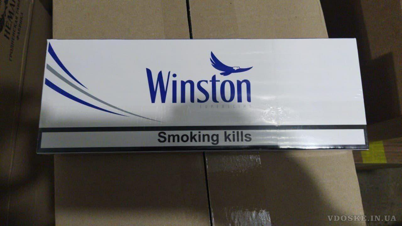 Продам сигареты. Без предоплат (2)
