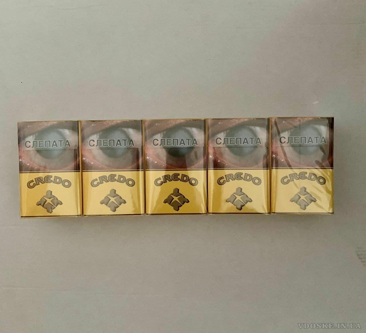 Продам сигареты популярных торговых маркок (6)