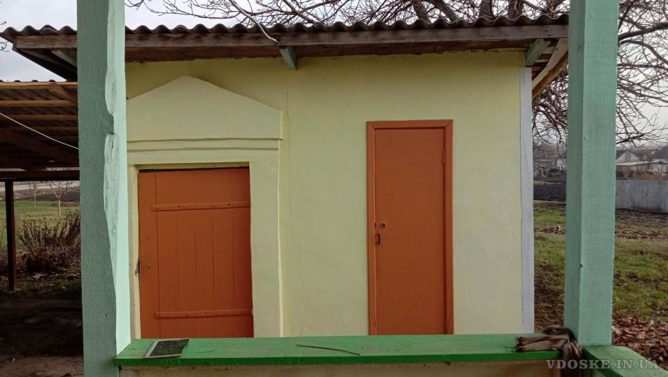 Продается дом с.Телешовка срочно, заселяйся и живи уже сегодня ! (4)