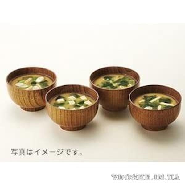 Настоящий японский Мисо суп Marukome быстрого приготовления 32 порции (2)