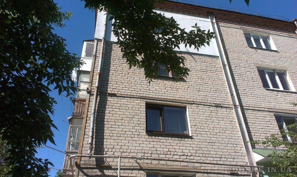 Стяжка и укрепление стен домов (5)