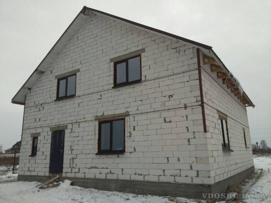 Стяжка и укрепление стен домов (6)