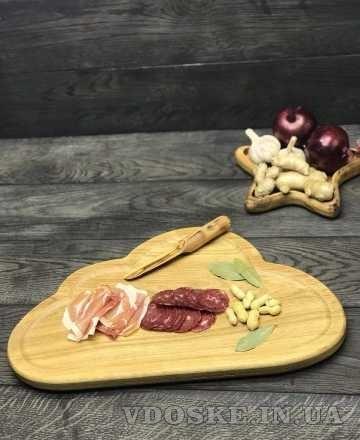 Деревянная посуда от производителя. В наличии и под заказ. (2)