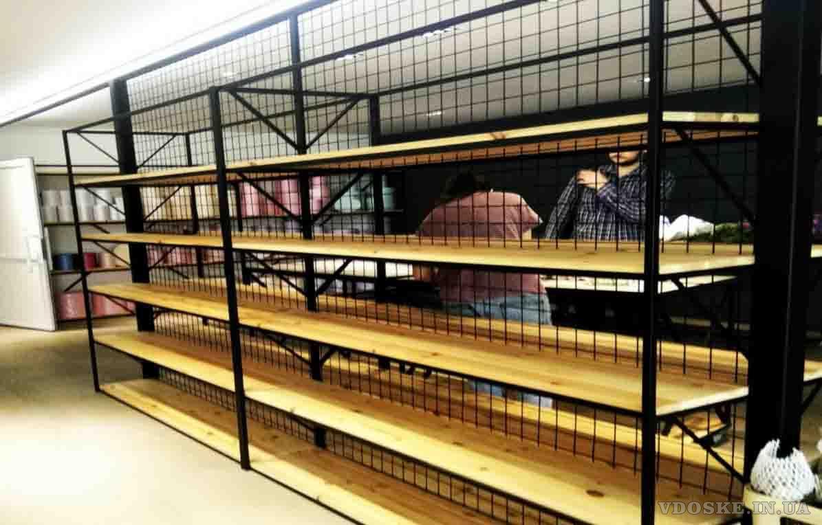 Мебель из дерева hardwood (2)
