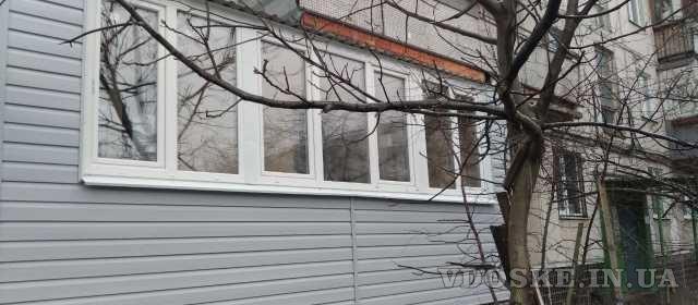 Ремонт балконов под ключ (4)