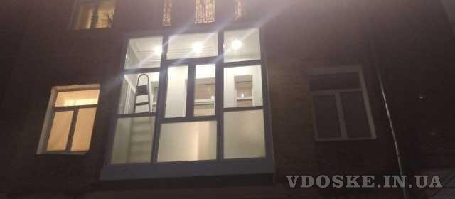 Ремонт балконов под ключ (5)