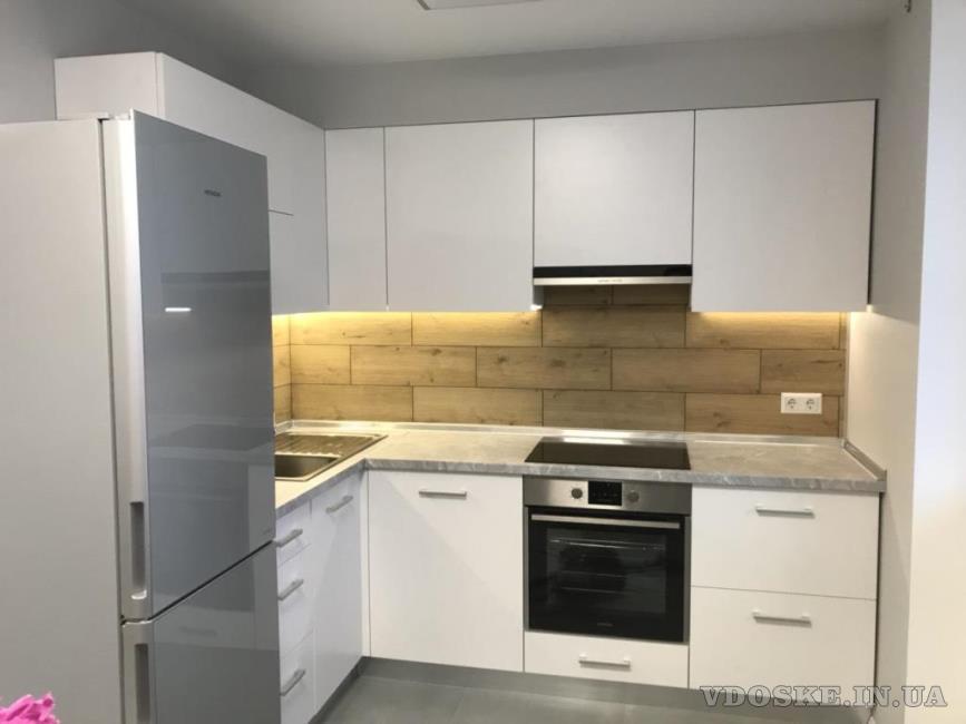 Кухня на заказ KitchenArt (6)
