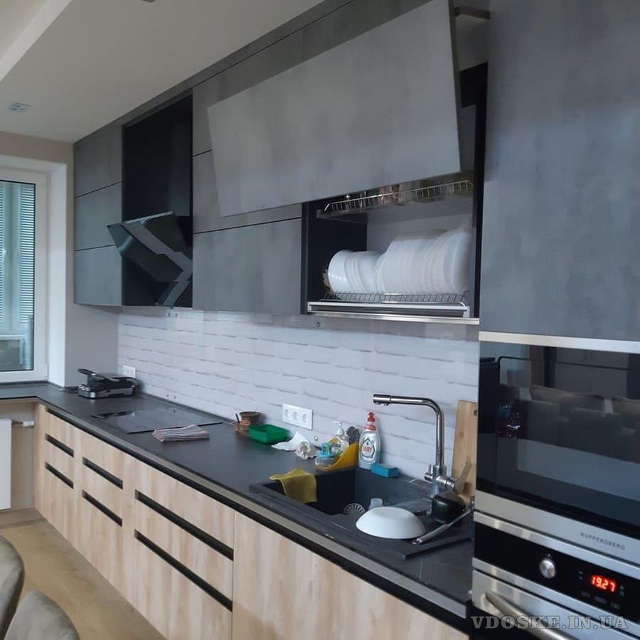 Кухня на заказ KitchenArt (5)