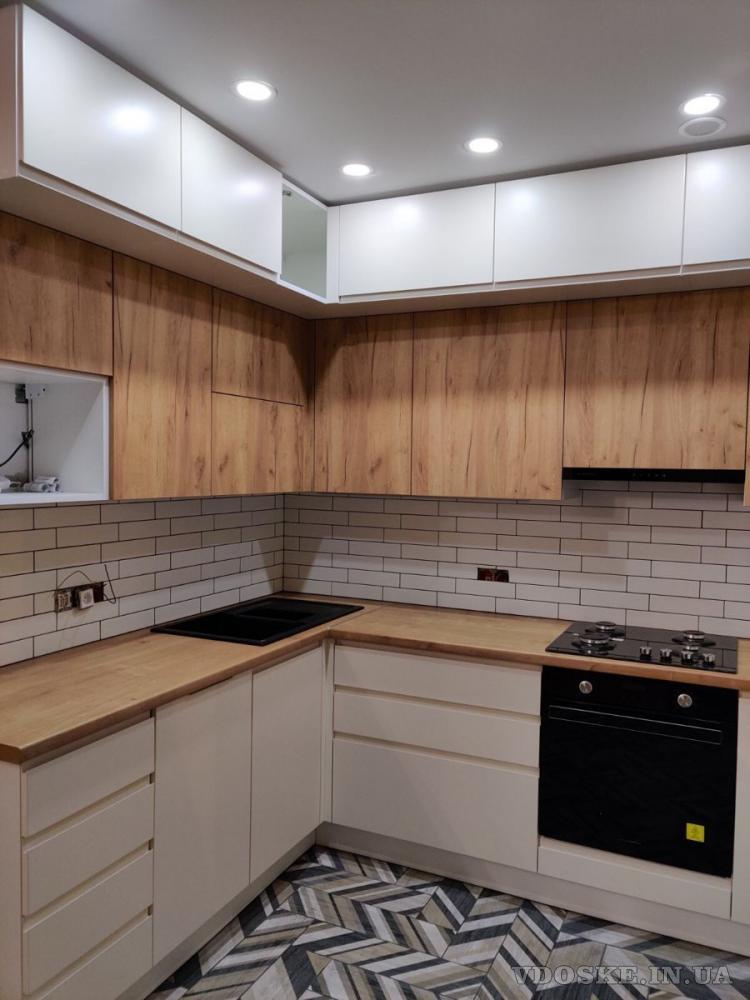 Кухня на заказ KitchenArt (3)
