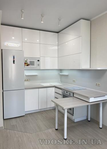 Кухня на заказ KitchenArt (4)