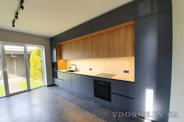 Кухня на заказ KitchenArt (2)