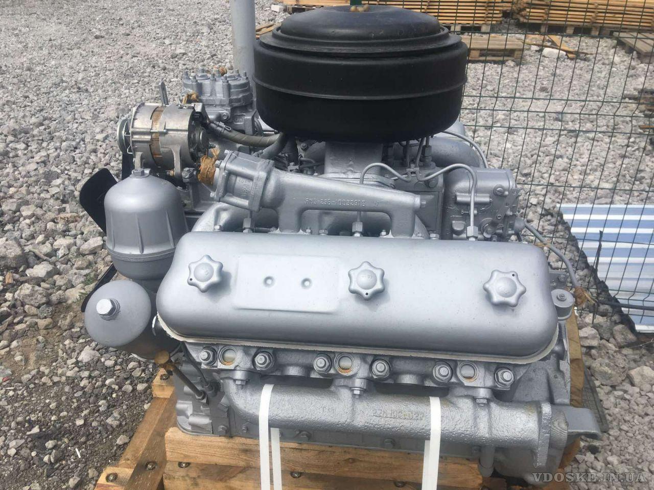 Продается двигатели КПП, ГМП на спецтехнику. (2)