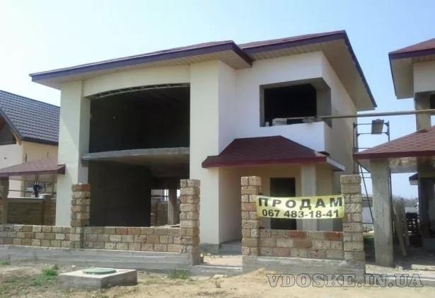 Продам дом село Санжейка (Леонидово) Овидиопольский район Одесской об (5)