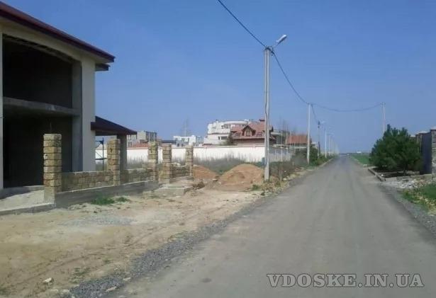 Продам дом село Санжейка (Леонидово) Овидиопольский район Одесской об (2)