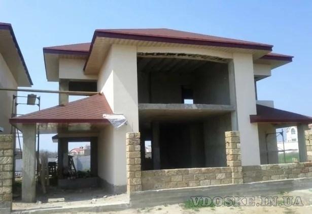 Продам дом село Санжейка (Леонидово) Овидиопольский район Одесской об (3)