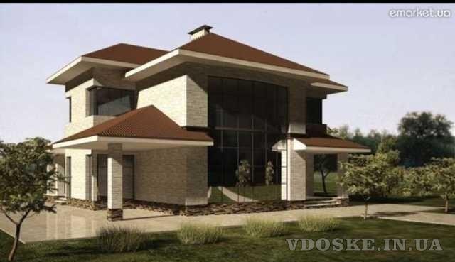 Продам дом село Санжейка (Леонидово) Овидиопольский район Одесской об (4)