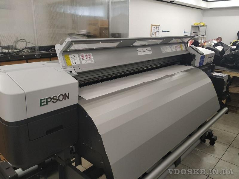 Сублимационная печать. Печать на текстиле (2)