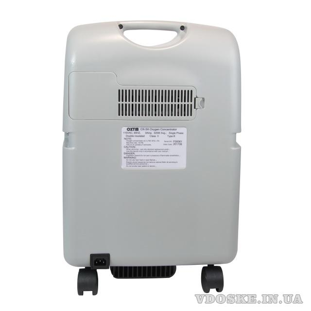 Кислородный концентратор на 10 литров OX-10A (2)