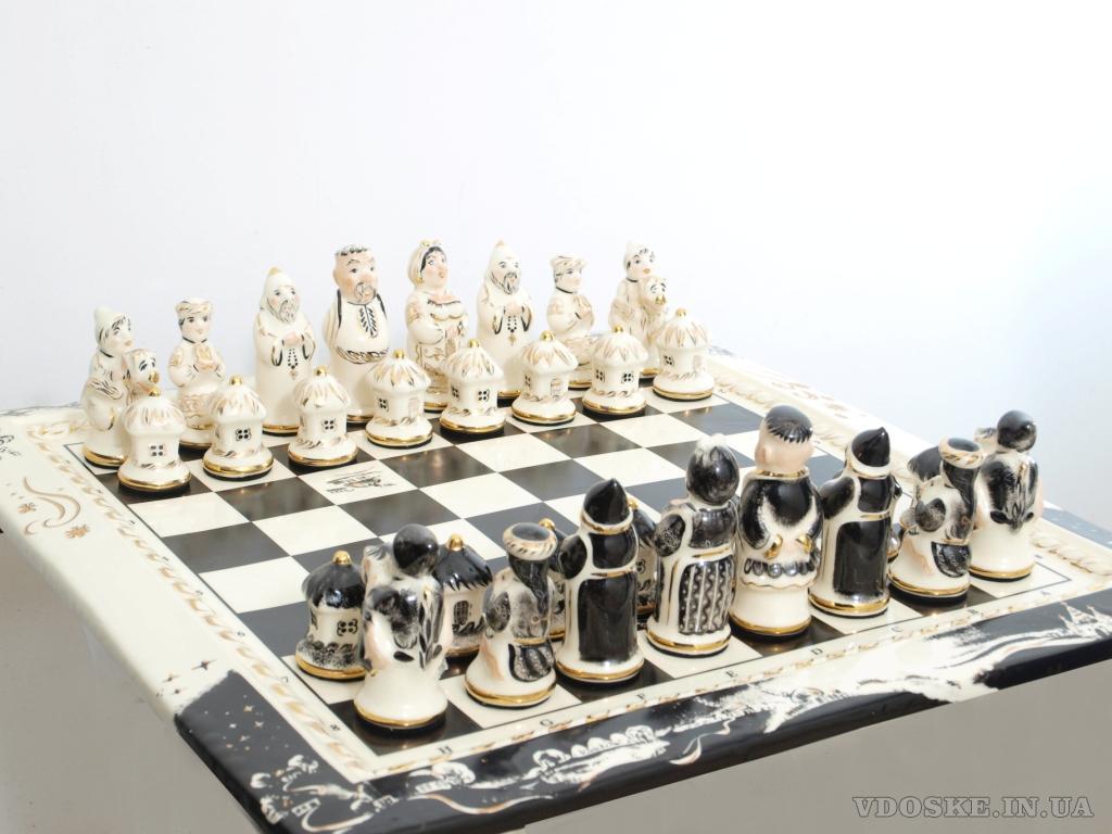 Предлагаю шахматы для подарка. (5)