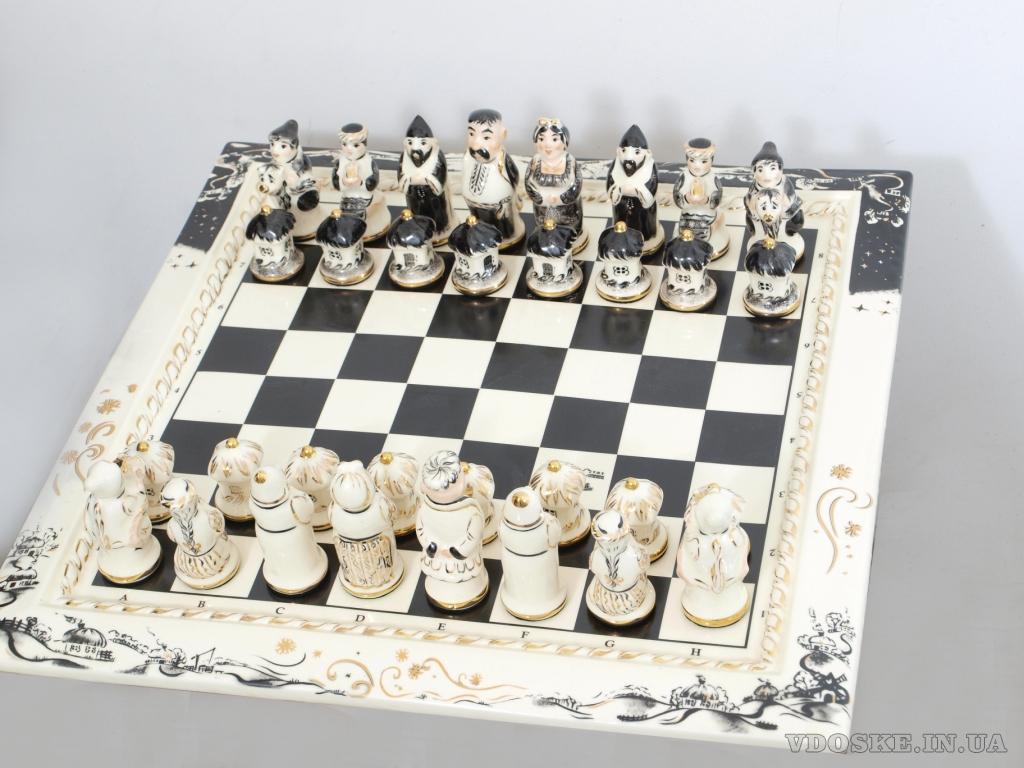 Предлагаю шахматы для подарка. (3)