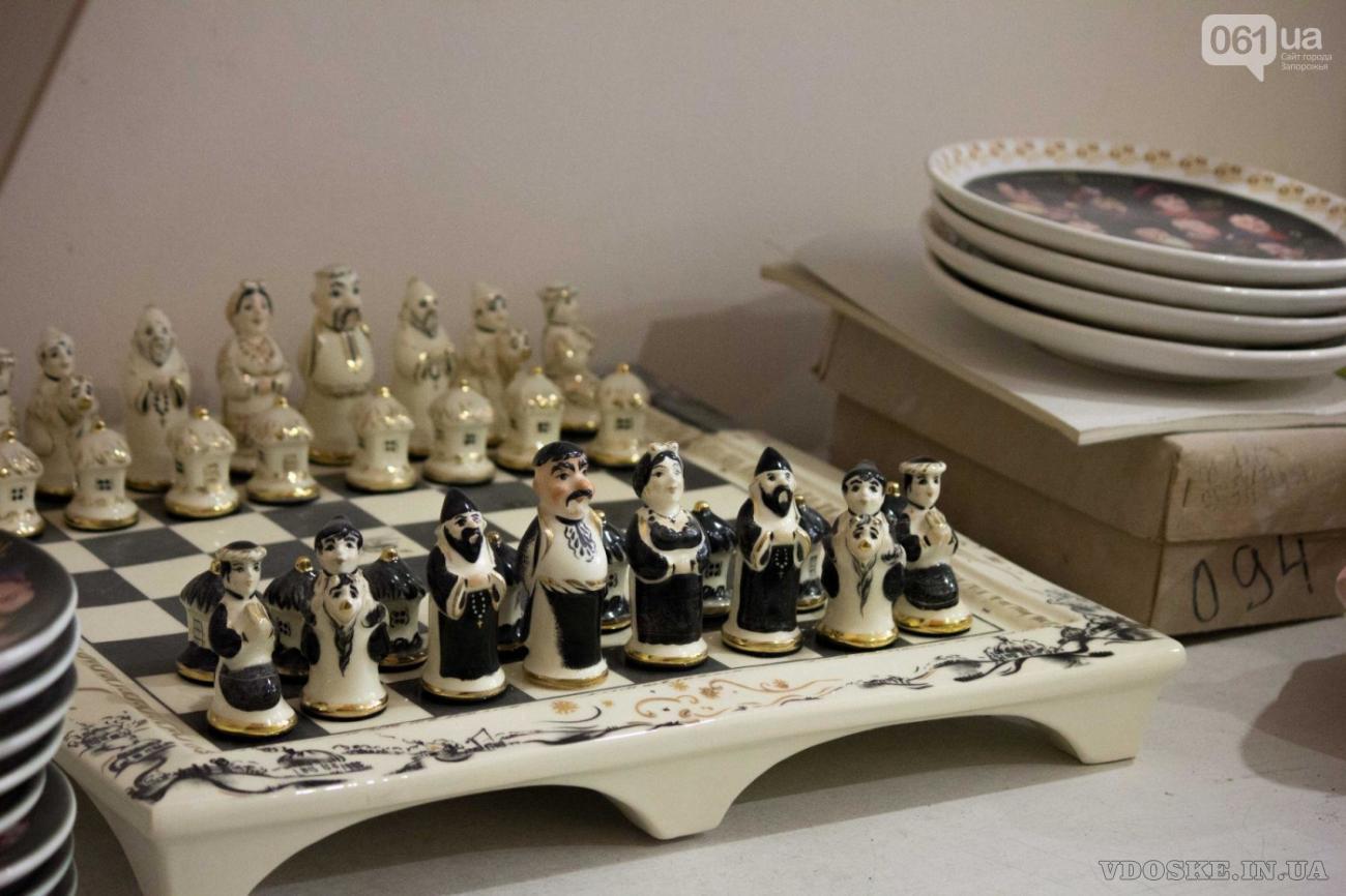 Предлагаю шахматы для подарка. (2)